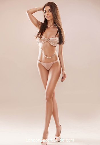 Gloucester Road a-team Flora london escort