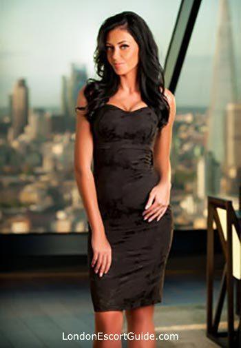 Marylebone value Gina london escort
