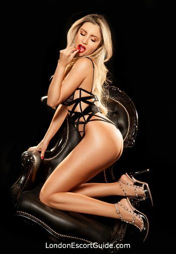 Gloucester Road blonde Malu london escort