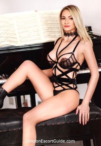 Paddington value Allegra london escort
