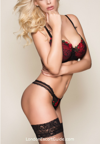 central london elite Marie london escort
