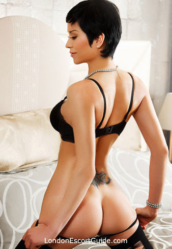 Bayswater east-european Kayte london escort