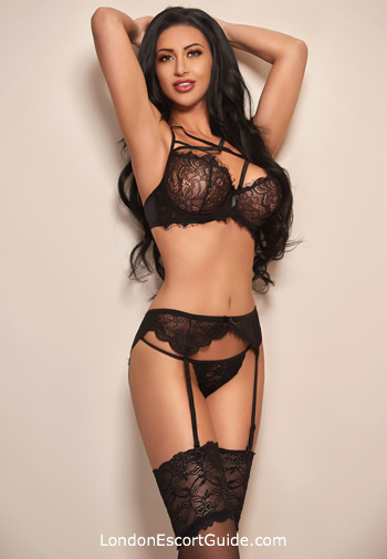 Earls Court east-european Linda london escort