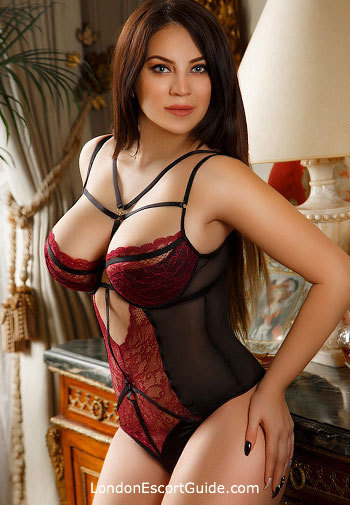 Gloucester Road east-european Maura london escort