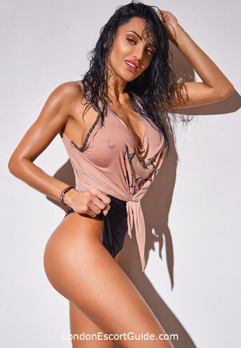 South Kensington a-team Saskia london escort