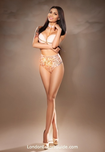 Mayfair east-european Samantha london escort