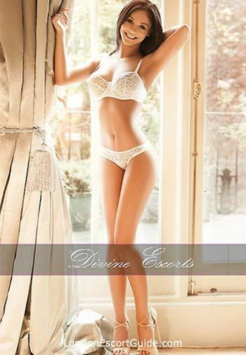 Paddington brunette Bonita london escort