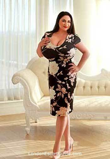 Bayswater east-european Tina london escort