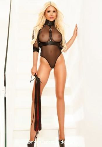 central london blonde Clarice london escort