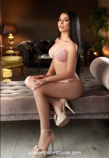 Oxford Street value Grace london escort