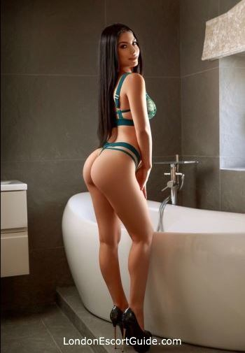 Oxford Street massage Grace london escort
