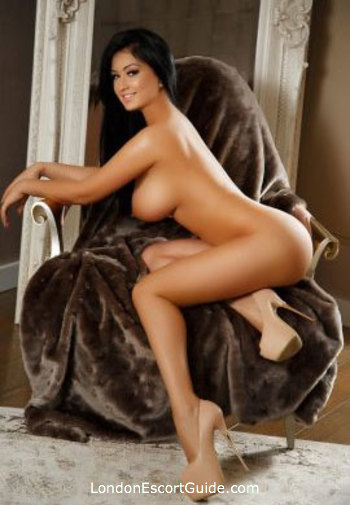 central london east-european Elif london escort