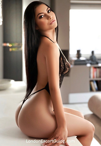 Oxford Street east-european Zoe london escort