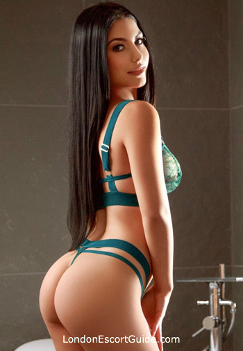 Oxford Street under-200 Zoe london escort