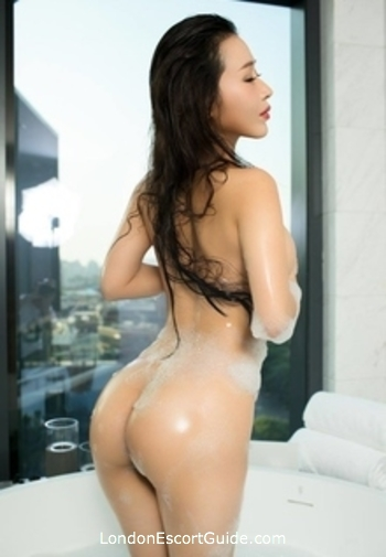 Kensington a-team Amy london escort