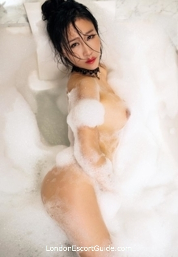 Kensington asian Amy london escort