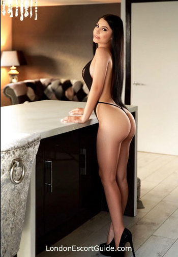 Baker Street value Vika london escort