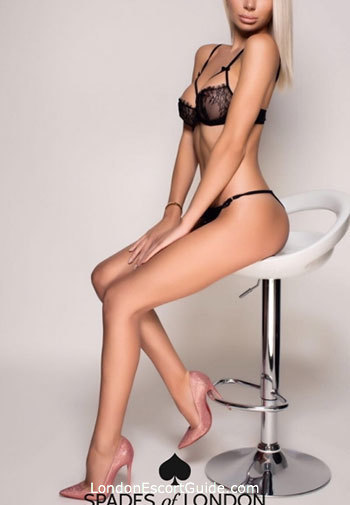 Kensington featured-girls Cara london escort