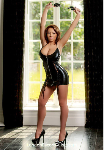 South Kensington value Geona london escort