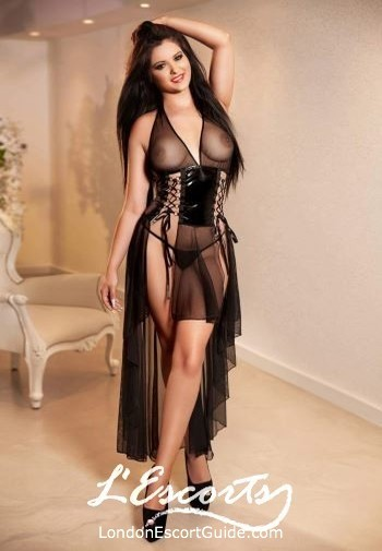 Oxford Street a-team Aysha london escort