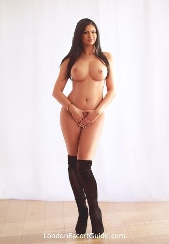 Chelsea east-european Odelia london escort