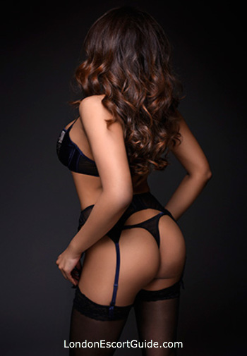 London Bridge indian Kyra london escort