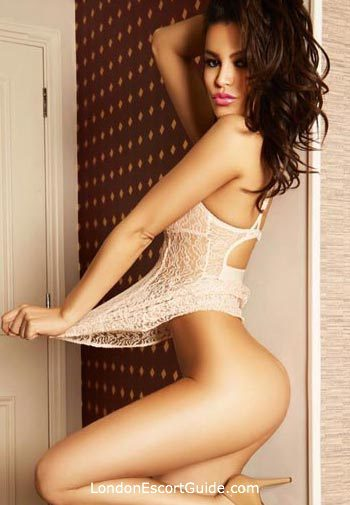 Kensington 600-and-over Blair london escort