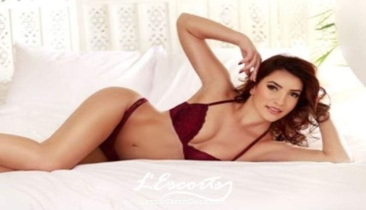 Bayswater value Niki london escort