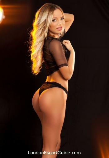 Marylebone a-team Roxy london escort