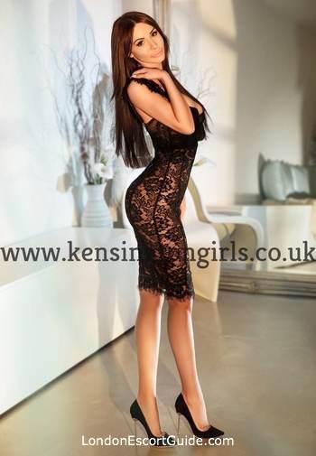 South Kensington east-european Kylie london escort