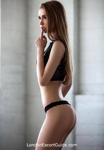 Mayfair elite Angelika london escort
