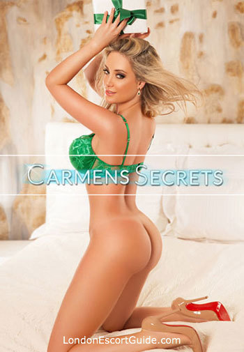 central london 600-and-over Frankie london escort