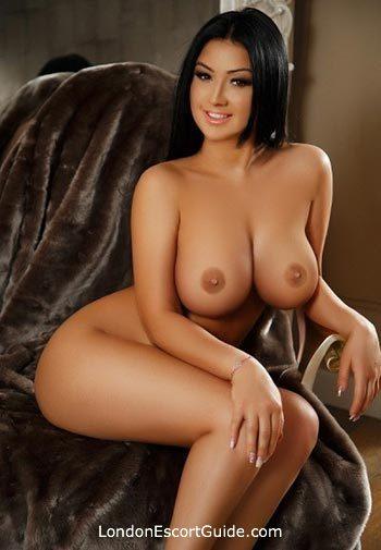 South Kensington value Elif london escort