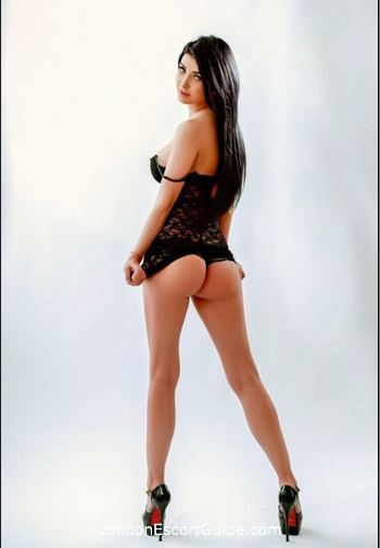 Central London massage Gabriela london escort