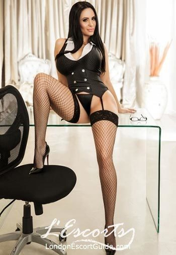 Gloucester Road mature Clarissa london escort