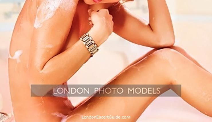 Outcall Only east-european Maya london escort