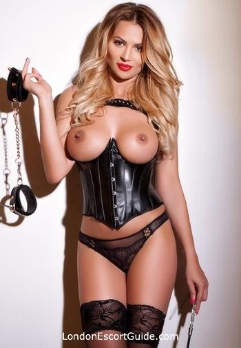 Paddington under-200 Mistress Zuza london escort