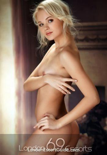 Paddington blonde Lucy london escort