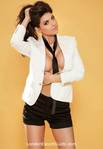 Edgware Road brunette Anastasia london escort