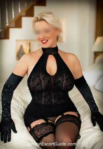 Marylebone massage Anabel london escort