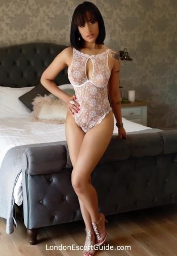 Fulham massage Jamala london escort