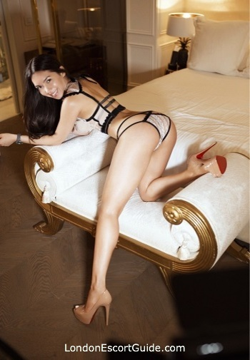 Outcall Only pvc-latex Alla london escort