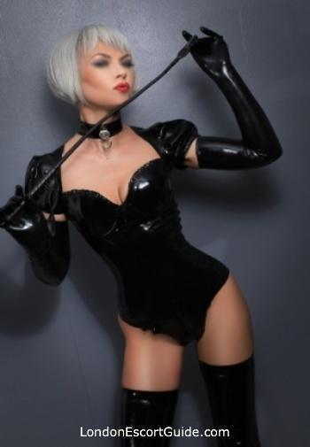 Earls Court 200-to-300 Mistress Monika london escort