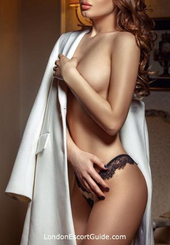 Outcall Only 400-to-600 Evalina london escort