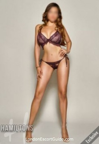 South Kensington a-team Melissa london escort