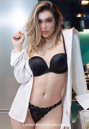 Outcall Only latin Janet london escort