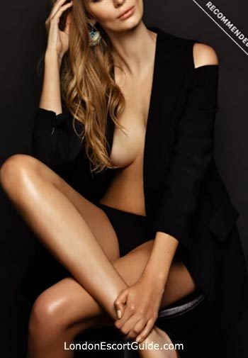 Outcall Only blonde Sadie london escort