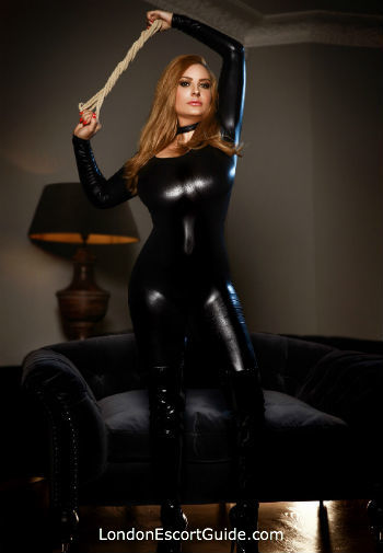 Bayswater east-european Lexi london escort