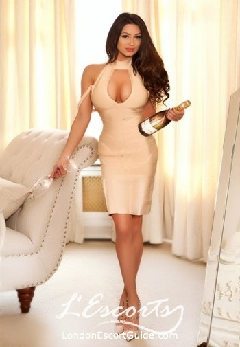 Paddington brunette Kylie london escort