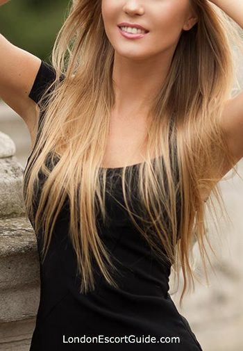 Outcall Only blonde Sonia london escort